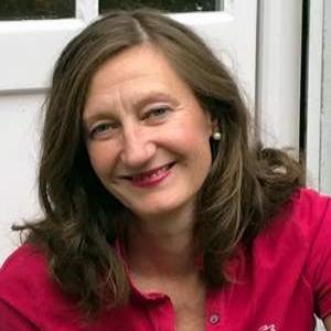 Speaker - Dr.med.vet. Kirsten Schrottke