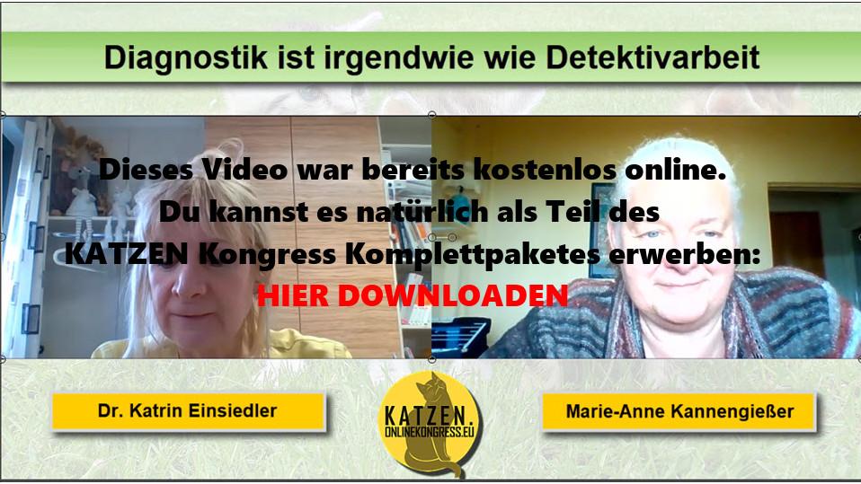Dr.med.vet. Karin Einsiedler