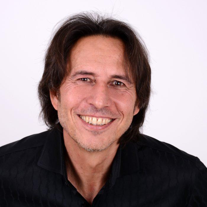 Speaker - Roland Bohlender