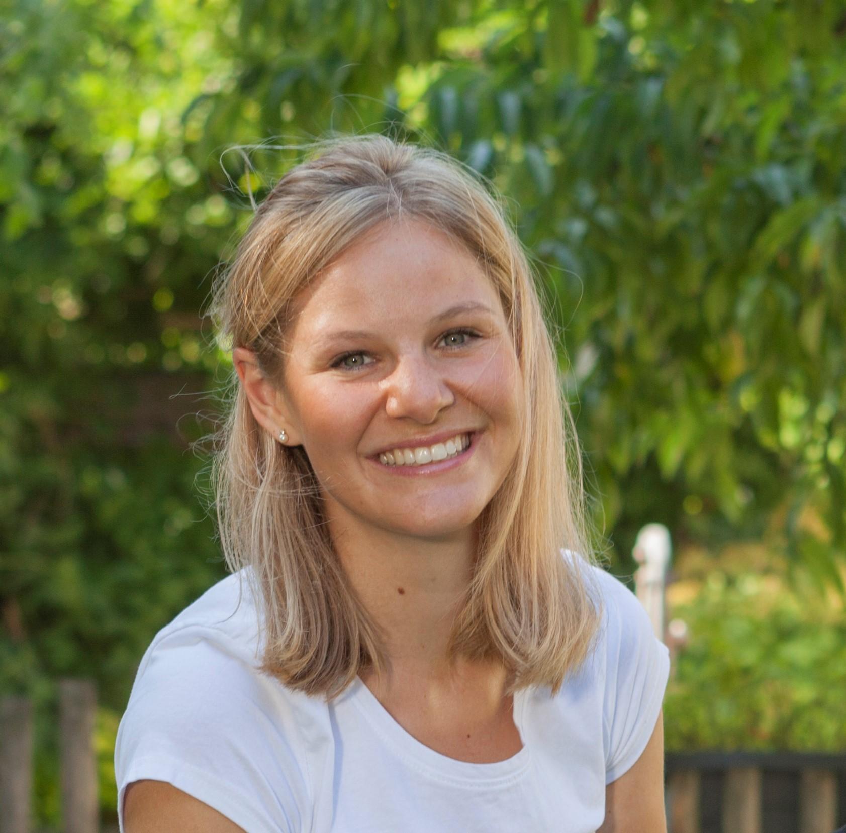 Speaker - Dr.med.vet. Viktoria Göckmann