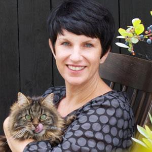 Speaker - Sabine Ruthenfranz