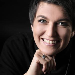 Speaker - Cécilia Graf