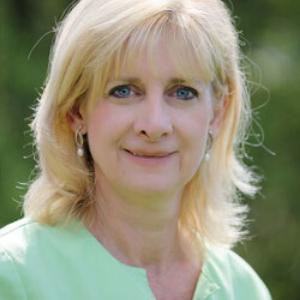 Speaker - Dr.med.vet. Karin Einsiedler